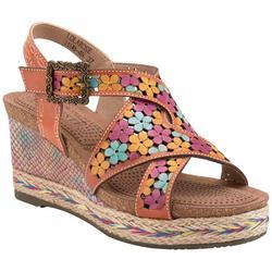 Womens L'Artiste Lolarose Sandals