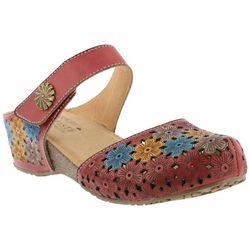 Spring Footwear Womens L'Artiste Spikey Flats