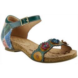 Womens L'Artiste Meliza Sandals