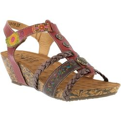 Spring Footwear Womens L'Artiste Acateia Sandals