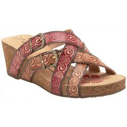 Spring Footwear Womens L'Artiste Thevana Sandals