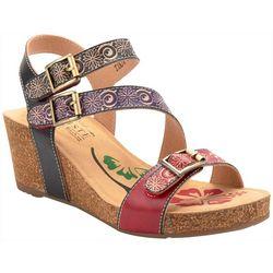 Spring Footwear Womens L'Artiste Tanja Sandals