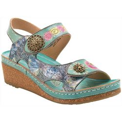 Spring Footwear Womens L'Artiste Tiffnal Sandals