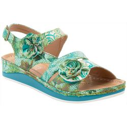 Spring Footwear Womens L'Artiste Joelina Sandals