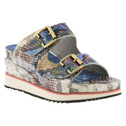 Spring Footwear Womens L'Artiste Kitty Sandals