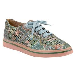 Spring Footwear Womens L'Artiste Tennifun Shoes
