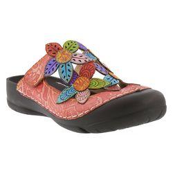 Spring Footwear Womens L'Artiste Kalria Mules