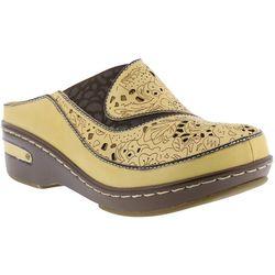 Spring Footwear Womens L'Artiste Etchino Mules
