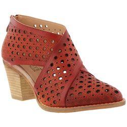 Spring Footwear Womens L'Artiste Ghalna Shootie