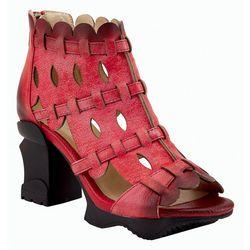 Spring Footwear Womens L'Artiste Badassery Shootie