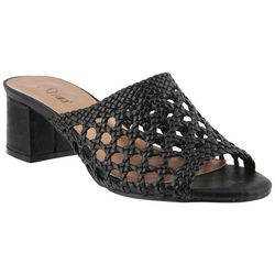 Spring Step Azura Womens Velma Slide Sandals
