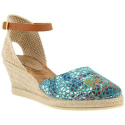 Spring Step Azura Womens Kaitlin Espadrille Shoes