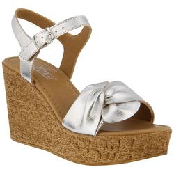 Spring Step Azura Womens Lesina Bow Sandals