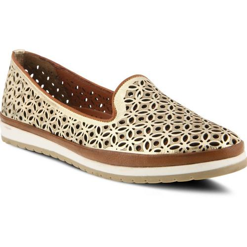 4c66a319c2a2 Spring Step Womens Tulisa Slip On Loafers