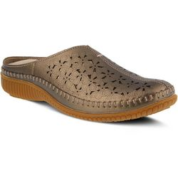 Spring Step Womens Parre Mule Shoes