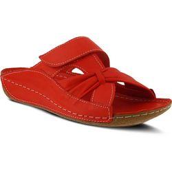 Spring Step Womens Gretta Slide Sandals
