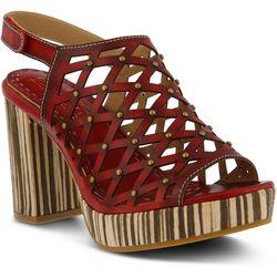 Spring Step L'Artiste Womens Lipika Sandals
