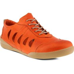 Spring Step Womens Konak Sneakers