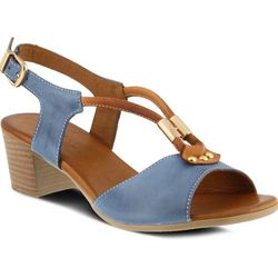 Spring Step Womens Roselyn Sandals
