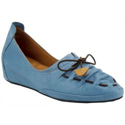 Spring Step Womens Badriya Loafers