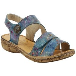 Spring Step Womens Tadell Sandals