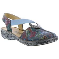 Womens Swirlet Shoes