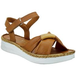 Spring Step Womens Hailey Sandals