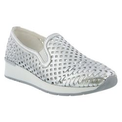 Spring Step Womens Pakeeza Slip On Shoes
