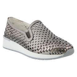 Spring Step Womens Pakeeza Slip On Shoes