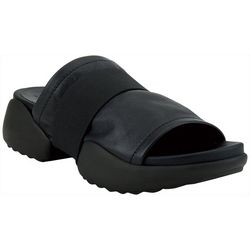 Spring Step Womens Elellia Slides
