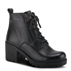 Spring Step Womens Spring Step Yaritza Ankle Boots