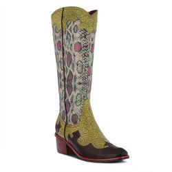 Spring Footwear Womens L'Artiste Rodeo Cowboy Boot