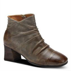 Spring Step Womens L'Artiste Melani Ankle Boots