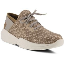 Spring Step Womens Spawnie Sneakers