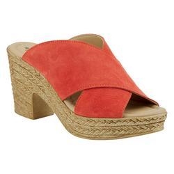 Womens Maenia Sandals