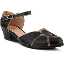 Spring Step Womens Lenna Mary Jane Shoes