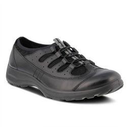 Spring Footwear Womens Flexus Jaiya Slip On Sneakers