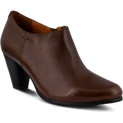 Spring Step Womens Cobblestone Shootie