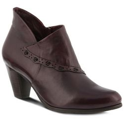 Spring Step Womens Quiet Bootie