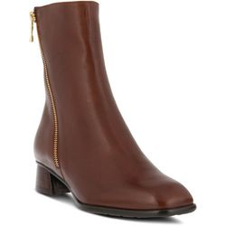 Spring Step Womens Giachetta Midi Boot