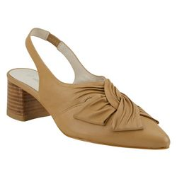 Spring Step Womens Sabeana Slingback Shoes