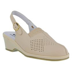 Spring Step Womens Gina Slingback Shoes