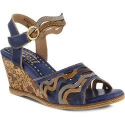 Spring Step Womens L'Artiste Melania Sandals