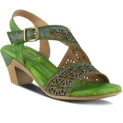 Spring Step Womens L'Artiste Noreen Sandals