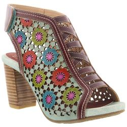 Spring Step Womens L'Artiste Maravella Sandals