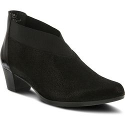 Spring Step Womens Endear Fashion Bootie