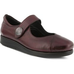 Spring Step Womens Zemira Mary Jane Shoe