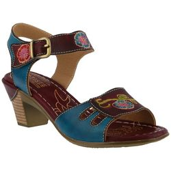 Spring Step Womens L'Artiste Kyleta Sandals