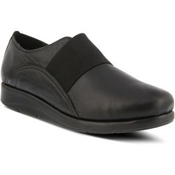 Spring Step Womens Zelda Casual Loafer
