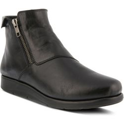 Spring Step Womens Sangha Casual Bootie